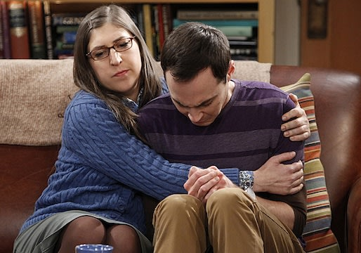 Five Big Bang Theory Scooplets: Love for Raj, an Action-Figure Snafu and Change for &#39;Shamy&#39;?