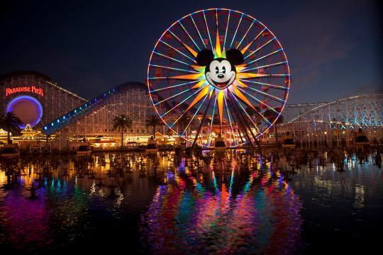 My Attempt to Pull an All-Nighter for Disneyland's 60th Anniversary