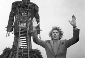 Global Showbiz Briefs: Searching For 'Wicker Man', Londoño Upped At Fox Int'l Channels, Chinese Authorities Eyeing Zhang