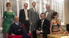 'Mad Men' Costume Designer Signed For New Fashion Competition Project