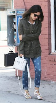 Jessica Alba And Rachel Bilson Star In Current/Elliott's New It Jeans!