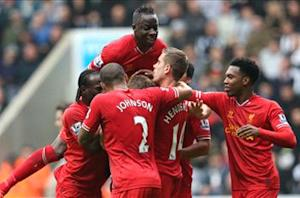 Premier League Preview: Liverpool - West Brom