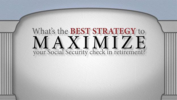Just Explain It: Maximizing Your Social Security Retirement Benefits