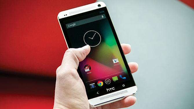 HTC may allow existing HTC One owners to replace Sense with stock Android