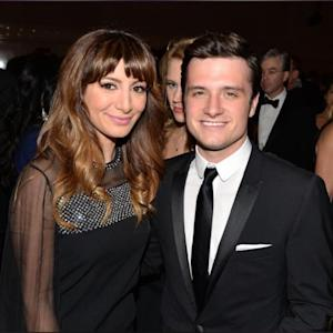 Josh Hutcherson Pokes Fun At His 'Hunger Games' Character On 'SNL'