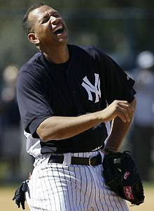 A-Rod's ascent to respectability is complete