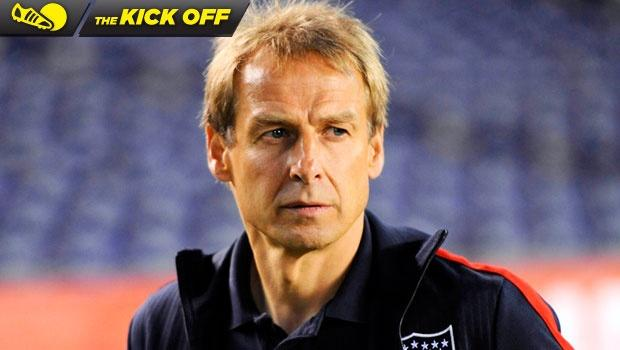 Kick Off: USMNT gear up for huge World Cup qualifier vs. Mexico