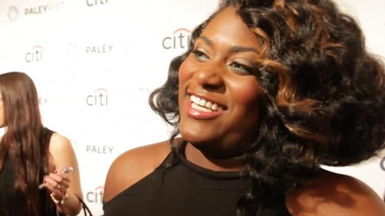 'Orange Is The New Black' star Danielle Brooks promises we'll learn more about Taystee