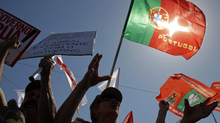 News Summary: Portugal may call snap election