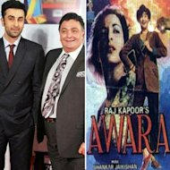 Rishi Kapoor-Ranbir Kapoor To Team Up For 'Awara' Remake!