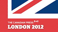 The Canadian Press London 2012