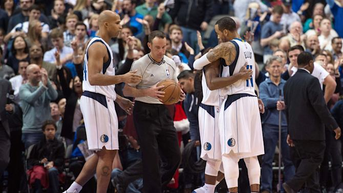 Monta Ellis doesn't think Rajon Rondo is the problem with the M…