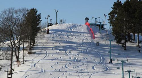 Micro Week 2015: Mapping the 10 Tiniest Ski Resorts in North America