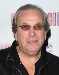 "FILE - In this Oct. 15, 2009 file photo, actor Danny Aiello attends the opening night of the Broadway musical ""Memphis"", in New York. The star of such films as ""The Godfather, Part II"" and ""Do the Right Thing"" is currently appearing off-Broadway in ""The Shoemaker,"" an emotionally charged play about loss and grieving set on the day of the World Trade Center attack. (AP Photo/Peter Kramer, file)"