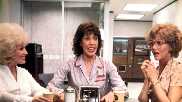 5 Funniest Workplace Comedies 2011 9 to 5