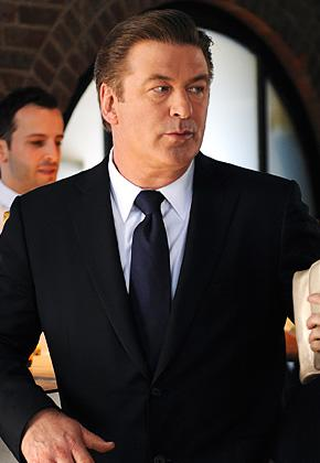 30 Rock Will Continue With or Without Alec Baldwin