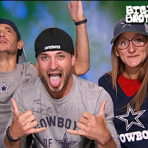 Big Brother - Exclusive NFL Experience!