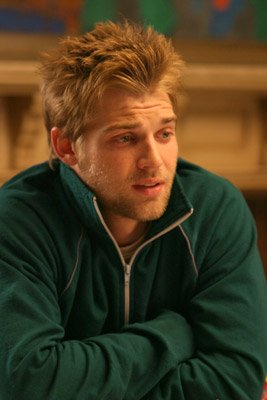 Mike Vogel in Streaming Hot Coffee's Caffeine