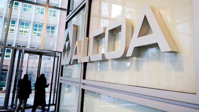 Alcoa's Bellwether Status Loses Luster