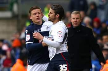 Millwall 0-0 Blackburn: Replay needed despite clear-cut chances