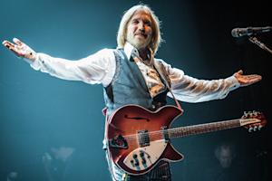 Tom Petty Offers Refund for Shortened L.A. Show
