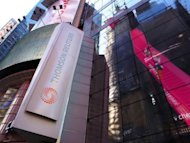 Financial news and information group Thomson Reuters on Tuesday reported a jump in first quarter profits, paced by gains in tax and accounting services and its electronic market trading platform
