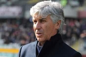Palermo sacks Gasperini for second time this season