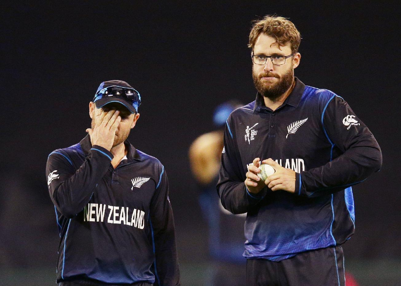 Daniel Vettori confirms retirement from NZ cricket
