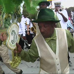 Joyous Funeral Marches a Highlight of Jazz Fest
