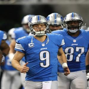 Detroit Lions vs. Chicago Bears - Head-to-Head