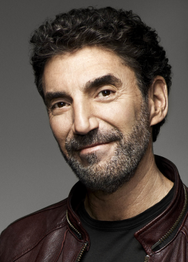 Chuck Lorre's CBS Pilot 'Mom' To Get Series Order Tomorrow