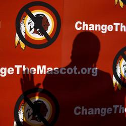 This State Might Be The First In The Nation To Ban 'Redskins' School Mascots