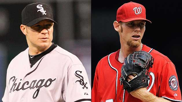 Cy Young award early favorites