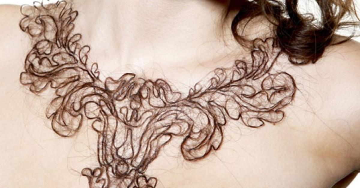 19 Creative, Cute, and Wearable Necklace Designs