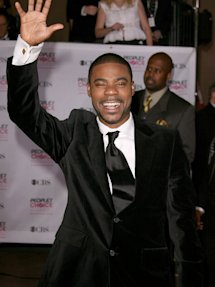 Photo of Tracy Morgan