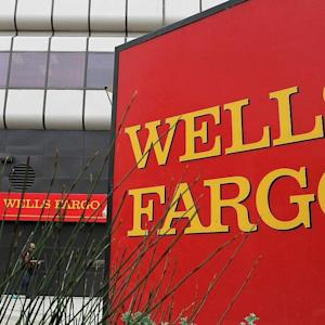 Wells Fargo Fined for Anti-Money-Laundering 'Failures'