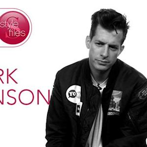 Radio.com Style Files: Mark Ronson Talks Red Carpet Fashion, Iconic 'Blue Note Look'
