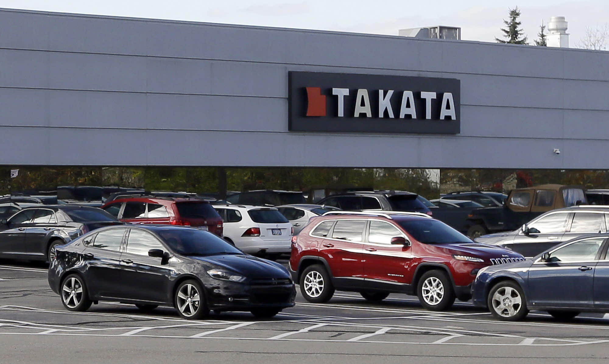 The latest things to know about the Takata air bag recall