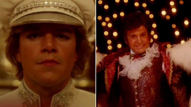 Damon & Douglas Talk Liberace&#39;s Legacy
