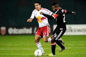 MLS Preview: New York Red Bulls - D.C. United