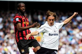 Ivanovic urges Modric to move to Chelsea