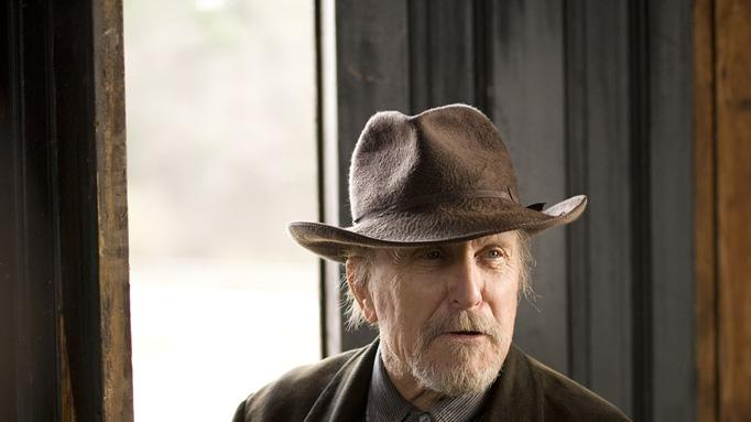 Get Low Sony Pictures Classics 2010 Production Photos Robert Duvall
