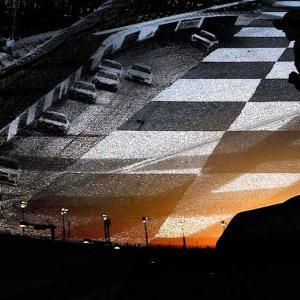 2015 NASCAR Schedules announced