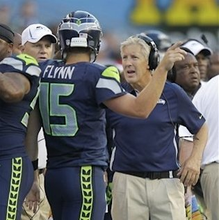 Pete Carroll keeping mum on QB plan The Associated Press Getty Images Getty Images Getty Images Getty Images Getty Images Getty Images Getty Images Getty Images Getty Images Getty Images Getty Images