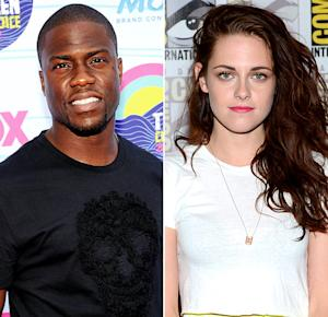 Kevin Hart Defends Kristen Stewart at VMAs: People Make Mistakes