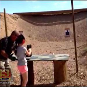 Gun Safety Concerns After 9-Year-Old Accidentally Kills Shooting Instructor