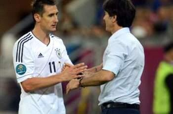 Low: I don't understand criticism of Klose