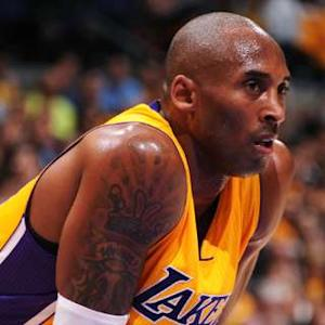 Assist of the Night - Kobe Bryant