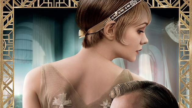 The Great Gatsby Stills