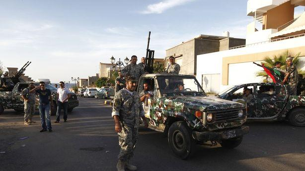Libya Gives Militias a Firm Eviction Notice